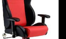 $350 Grand Prix Chair: Racing office furniture