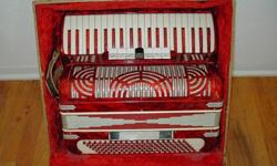 $350 Piano Accordion