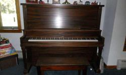 $350 Piano (Brown Brothers)