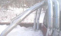 $350 roll bar (nisswa mn)