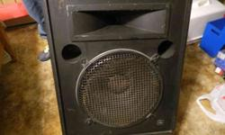$350 Sound Equipment -