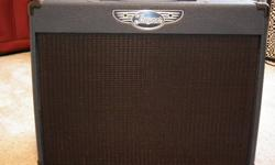 $350 Traynor YVC50 All-Tube Guitar Amp