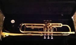 $350 Yamaha Trumpet Good Condition