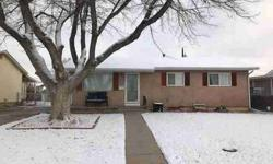 3523 Brookfield Lane Pueblo Three BR, THIS HOME IS A MUST