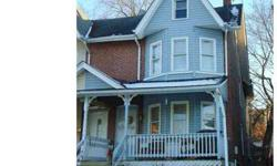 356 Walnut St Coatesville Three BR, INVESTORS & First Time