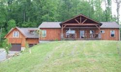 $359,000 Country Home 3/2 / in-law suite above 2 Car Garage