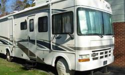$35,000 2001 33 R Flair MotorHome RV