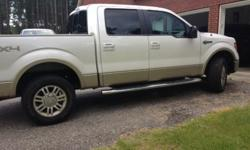 $35,000 2010 Ford F 150 King Ranch 4x4 15K miles Garage Kept