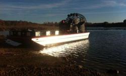 $35,000 airboat (texoma)