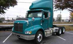 $35,000 Used 2006 Freightliner 9200 for sale.