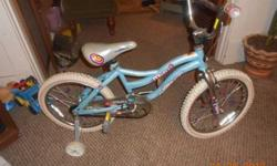$35 2 Girls Bikes - Really Nice (Each)(CHD)
