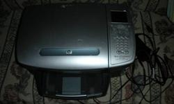 $35 HP printer~ photosmart