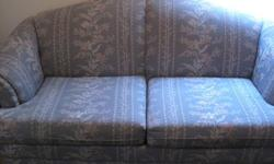 $35 Loveseat couch - $35 OBO