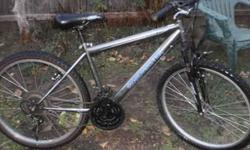 $35 Men's Mountain Bike ( 1 Speed) (Norman by College)