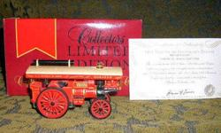 $35 Special Edition - Matchbox Models of Yesteryear -