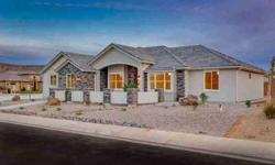 3621 W 2580 S Hurricane Four BR, Brand new gorgeous home