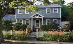 36 Bellevue Road Swampscott Four BR, Enjoy coming home to