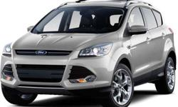 $37,420 2013 Ford Escape Titanium