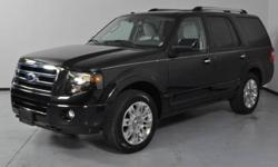 $37,820 2011 Ford Expedition LIMITED