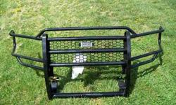 $385 Ranch Hand Grill Guard for 99-03 Ford f150 4x4