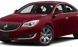 $38,410 2014 Buick Regal Premium I
