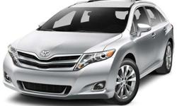 $38,414 2013 Toyota Venza 4dr Wgn V6 AWD XLE