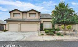 3921 W KINGS Avenue Phoenix Four BR, This is a home you are