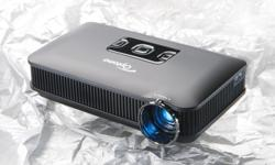 "$399 120"" Screen HDMI 1080 Pocket LED projector"
