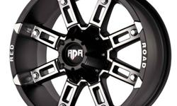 $399 New Truck & SUV Wheels & Tires - FREE DELIVERY and