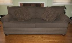 $399 Queen size sofa bed