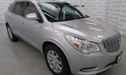 $39,879 2013 Buick Enclave AWD 4dr Leather