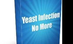 $39 Yeast Infection Cure Ebook
