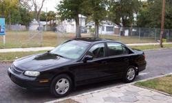 $3,050 OBO Chevy Malibu LS 2000 Automatic; 105K Excellent