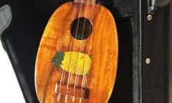 $3,200 OBO 1916- 1929 Genuine Hand-made Kamaka Soprano