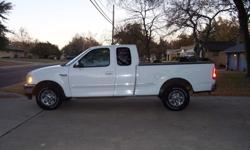 $3,200 OBO 1997 (F150 New Body Style) F250 Supercab