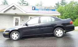 $3,275 Used 2000 Chevrolet Malibu for sale.