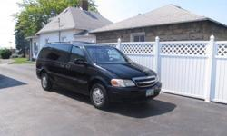 $3,500 2002 Chevy Venture ice cold a/c Best offer