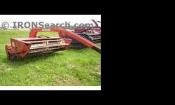 $3,500 Hesston 1010 Mower Conditioner
