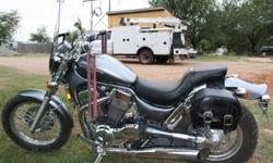 $3,600 2005 Suzuki S83 Priced to Sell