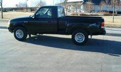 $3,750 1999 Ford Ranger XL Stepside