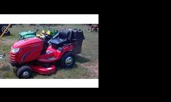 $3,750 2010 Simplicity BROADMORE Mower/Riding