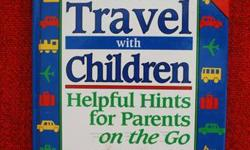 $3 Trouble -Free Travel with Children-book