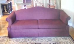 $400 Drexel Heritage Sofa and Ottoman