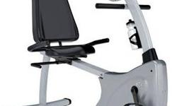 $400 Stationary Bike -