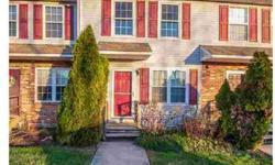 403 Cobble Creek Curv Newark Two BR, Updated Home in a