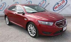 $40,475 2014 Ford Taurus Limited