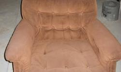 $40 Brown Lazy-Boy Rocker-Recliner - Nice !! Reduced Reduced