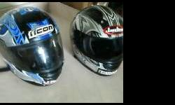 $40 Cross Road Bikers Helmet