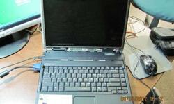 $40 HP laptop for parts