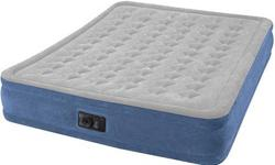 $40 OBO Intex Inflatable Queen-Size Elevated Bed